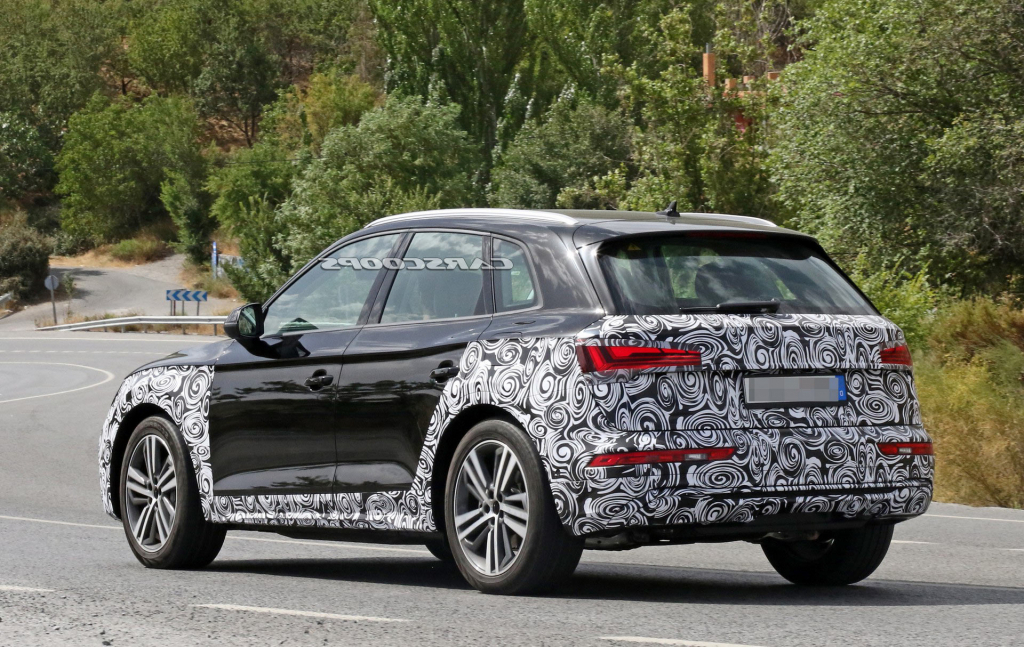 2021 audi q5 changes specs and release date  new cars