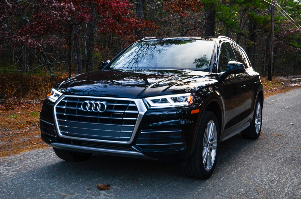 2021 Audi Q5 Images | New Cars Coming Out