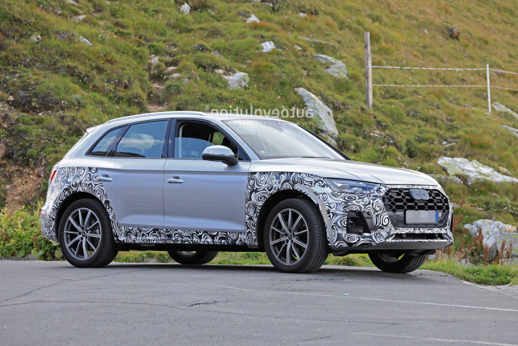 2021 Audi Q5 Changes, Specs, and Release Date | New Cars ...