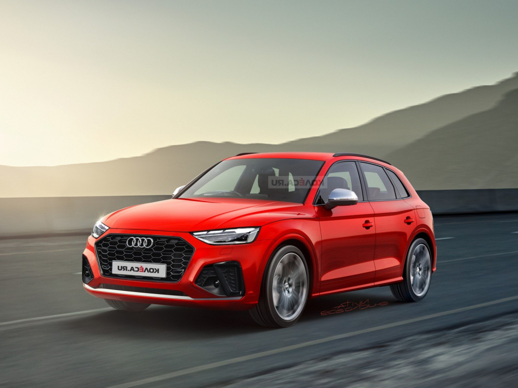 2021 Audi Q5 Price | New Cars Coming Out