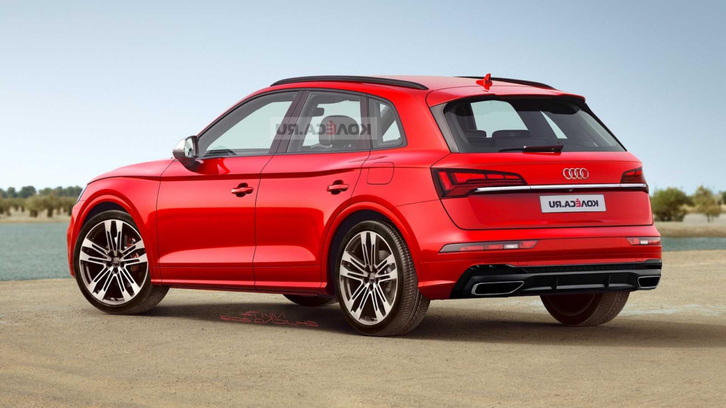 2021 audi q5 redesign  new cars coming out
