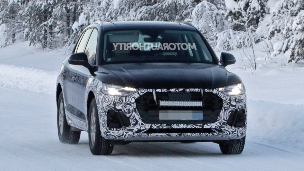 2021 Audi Q5 Release date | New Cars Coming Out
