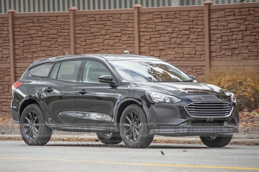 2021 Ford Fusion Concept