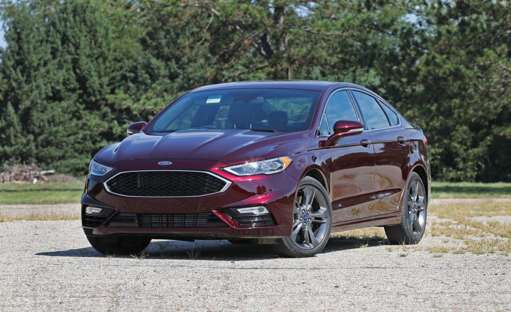 2021 Ford Fusion Specs | New Cars Coming Out