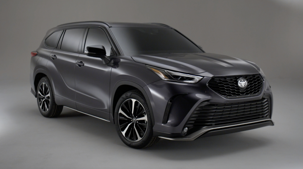 2021 toyota highlander xse engine | new cars coming out