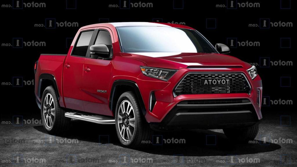 2022 Toyota Tundra Drivetrain
