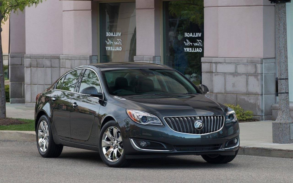 2021 buick grand national rumors specs price and