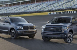 2021 Toyota Tundra IForce Max Pictures