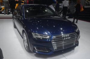 2022 Audi A4 Price